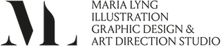 Maria Lyng logo